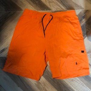 Polo Ralph Lauren men swim trunks